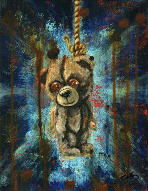 Teddy Suicide