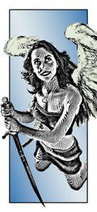 Angelwsword
