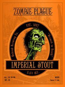 Beer Zombie