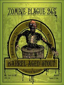 Zombie 245